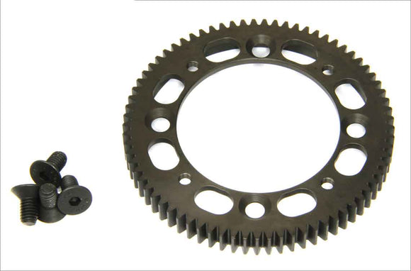MEC2012-153 Differential Z 73 Alluminium