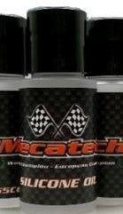 Mecatech Silicone Oil 55CC