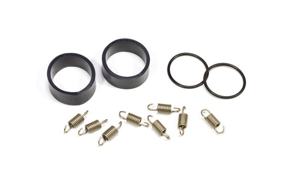 SAM-7111 Samba spare spring set for S7