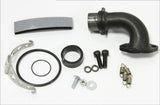 SAM-7150 Samba FG 4WD Tuned Pipe Set