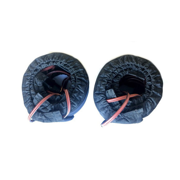 GE Tire Warmers  (2 pair)