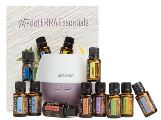 dōTERRA Home Essentials Kit  Enrolment Kit