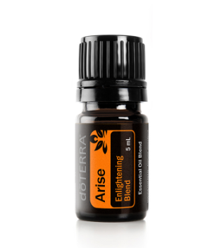 dōTERRA Arise® Enlightening Blend - 5ml