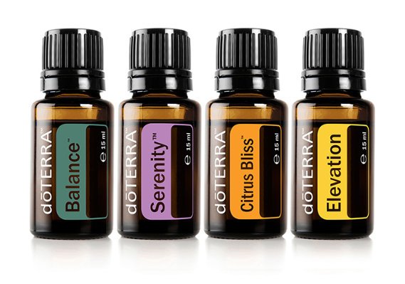 dōTERRA Mood Management Kit