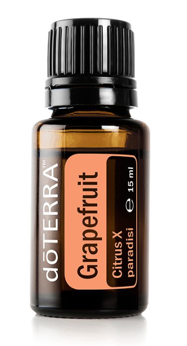 dōTERRA Grapefruit Essential Oil - 15ml