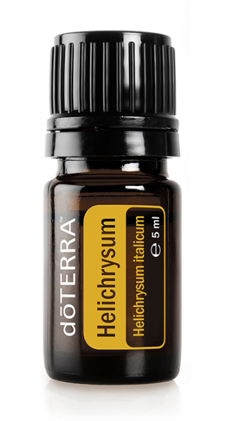 dōTERRA Helichrysum Essential Oil - 5ml