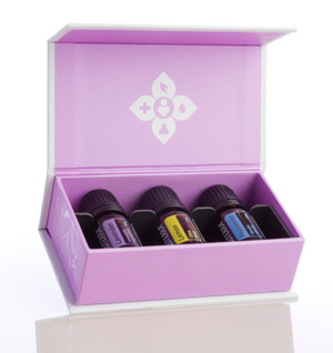 dōTERRA Essentials Oils Intro Kit