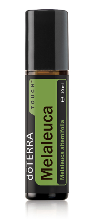 dōTERRA Melaleuca (Tea Tree) Touch - 10ml Roll On