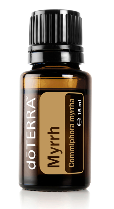 dōTERRA Myrrh Essential Oil - 15ml