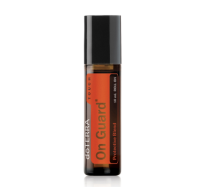 dōTERRA On Guard® Supportive Blend Touch - 10ml Roll On