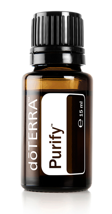 dōTERRA Purify® Refreshing Blend - 15ml