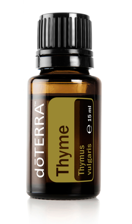 dōTERRA Thyme Essential Oil - 15ml