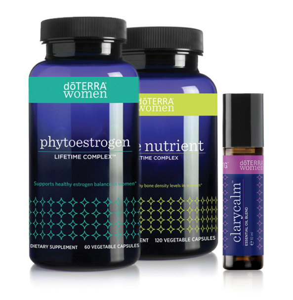 dōTERRA Women's Health Kit