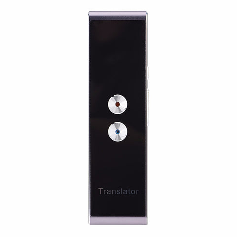 Smart Voice Translator - 2-Way Real Time For Travellers