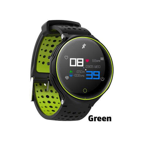Smarcent X2 Plus  Sport Bluetooth - Smart Bracelet