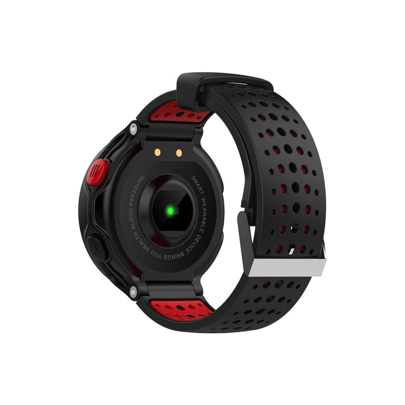 X2 Plus Waterproof Smart Watch bluetooth  Heart Rate Monitor