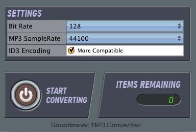 Mp3Converter V1 Upgrade