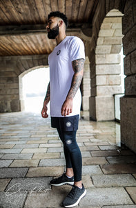 Men's Black Compression Leggings - beyond-lifestyle