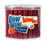 Bow Wow Salami Beef