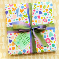 Gift Wrap My Order Please! Proceeds to Benefit Pike Place Market's Safety Net