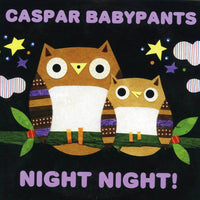 caspar babypants lulaby music for children