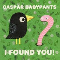 caspar babypants music for children