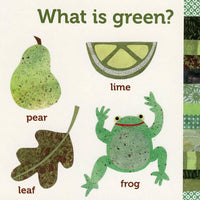 What Is Green