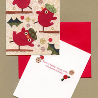 kate endle holiday cards