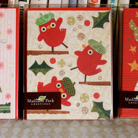 Holiday Tannenbaum Notecard Set