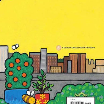 Old Manhattan Had Some Farms- E-I-E-I-Grow! Children's Picture Book