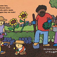 Old Manhattan Had Some Farms- E-I-E-I-Grow! Picture Book