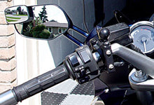 Item 6 - Motorcycle Mirror