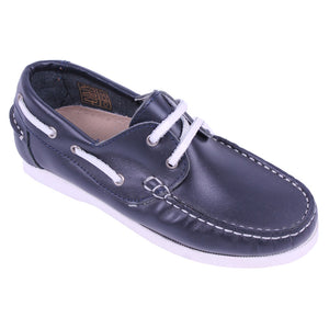 Pretty Original Boat Shoe Navy