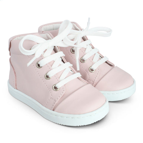 Borboleta High Top Pink