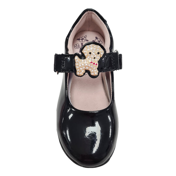 Lelli Kelly Poppy School Shoe