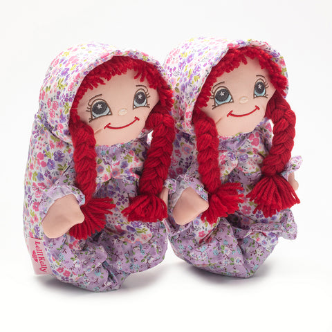 Lelli Kelly Rossa Slippers