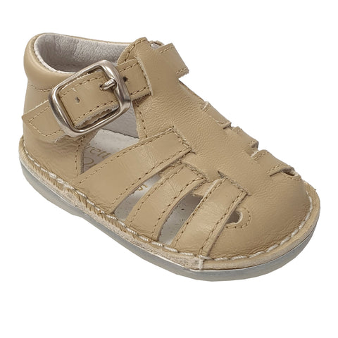 Pretty Originals Sandal Beige