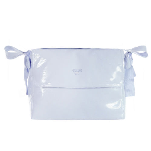 Uzturre Pram Bag Blue