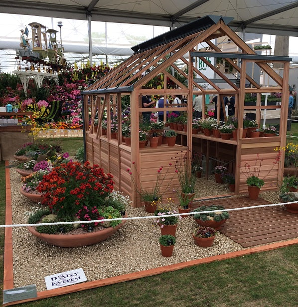 Chelsea Flower Show Review