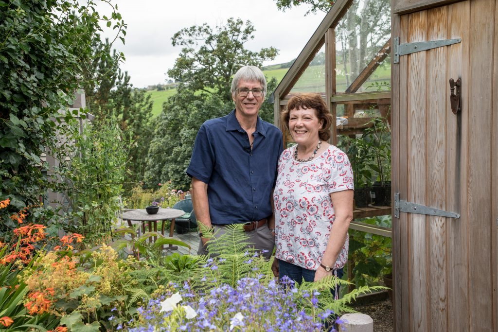 The Thought Process In Buying A Garden Building