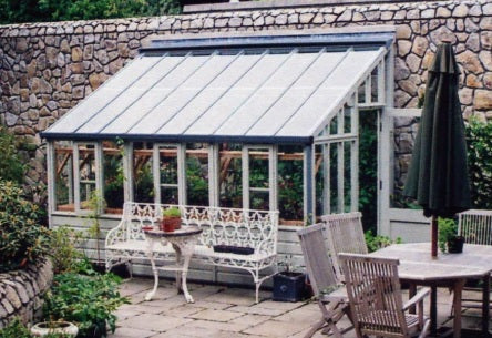 How To Build A Lean-To Greenhouse