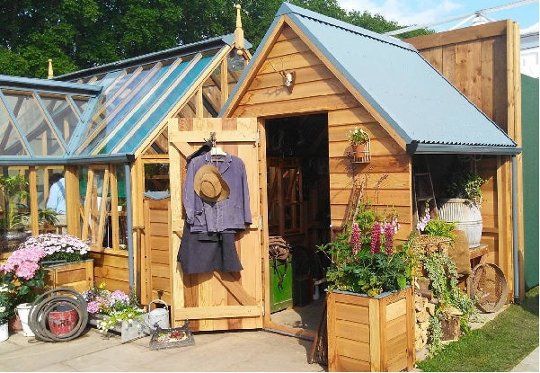 Storage Secrets For Your Storage Shed