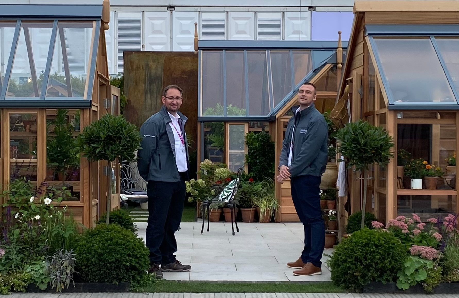This week at the Chelsea Flower Show-2021-Gabriel-Ash-Greenhouses-1