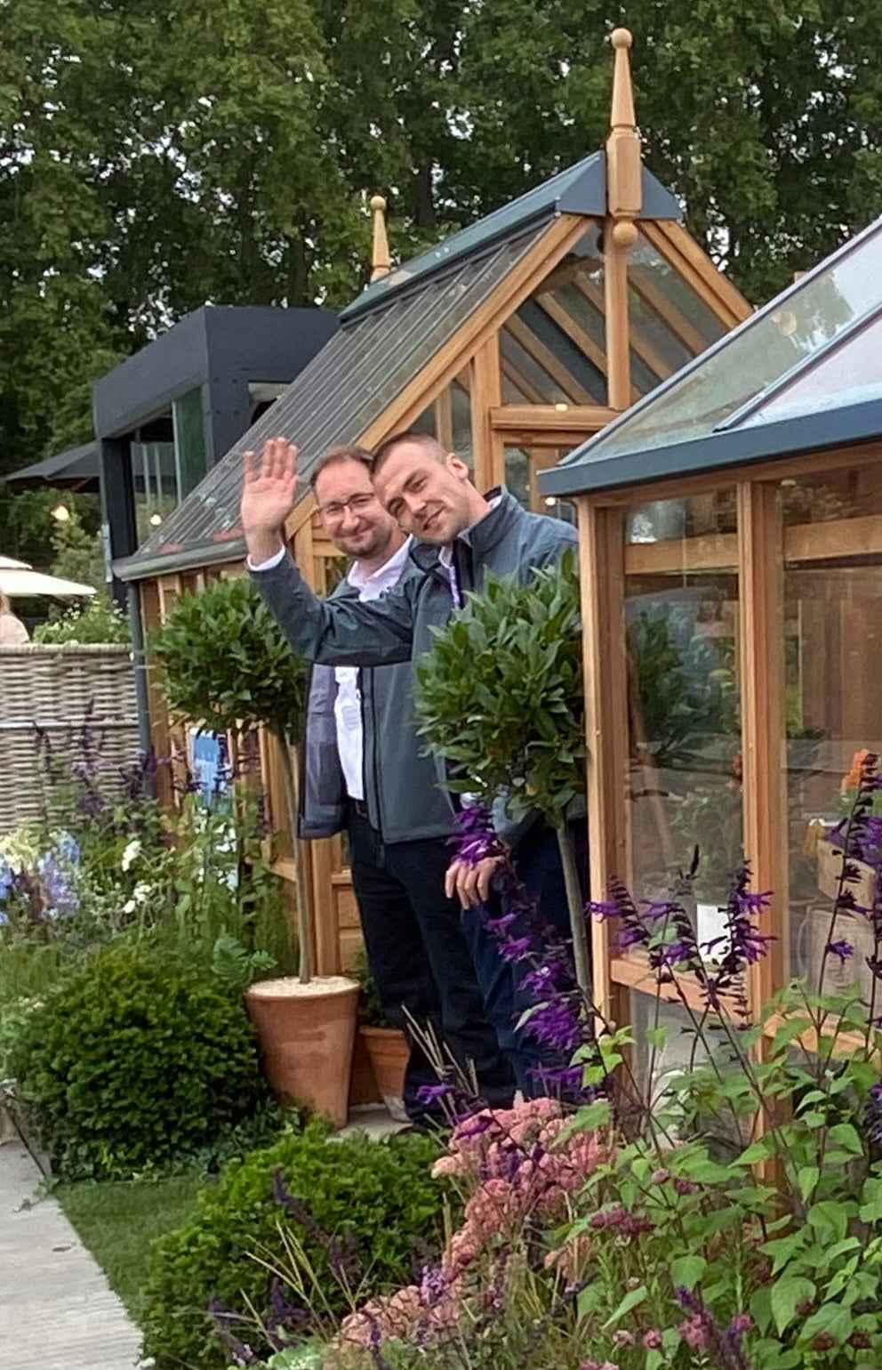 This week at the Chelsea Flower Show-2021-Gabriel-Ash-Greenhouses-2