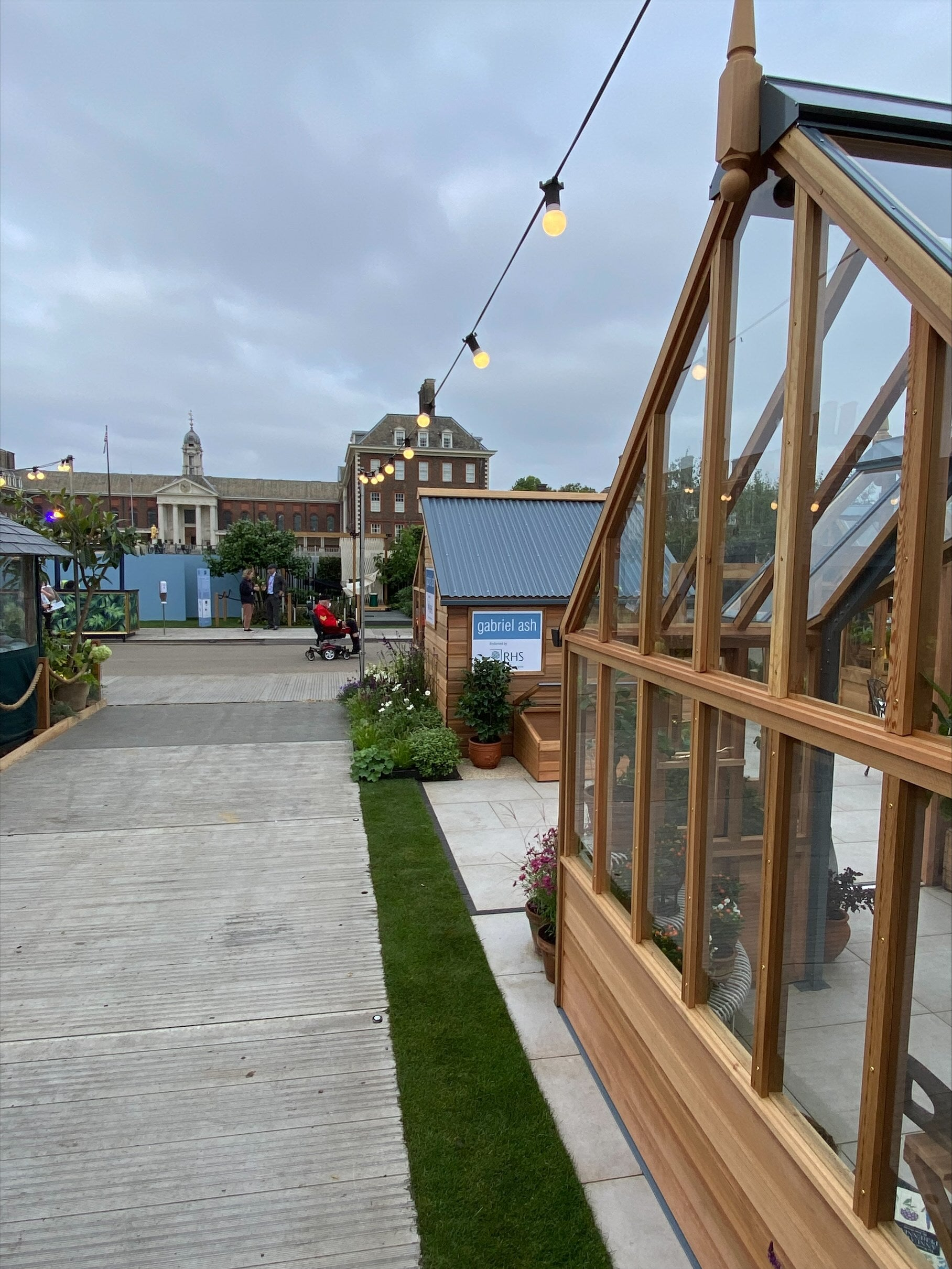 This week at the Chelsea Flower Show-2021-Gabriel-Ash-Greenhouses