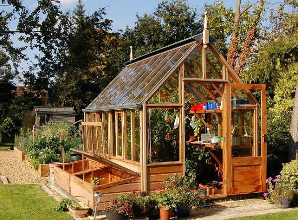 What Is The Function Of A Greenhouse