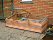 The Grand Coldframe
