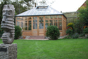 The Grand Glasshouse