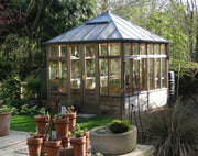 The Small Glasshouse