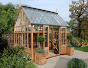 The RHS Planthouse